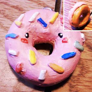 Happy Donut by kaishu256