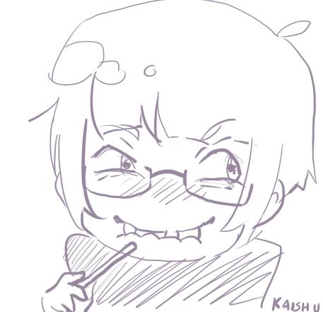 kaishu256's Profile Picture