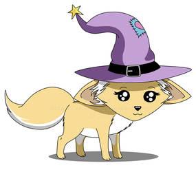 Magical Critter