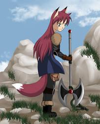 A Fox Among Dwarves