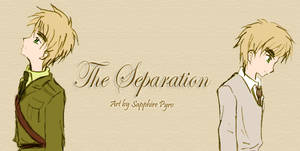 +Hetalia+ The Separation