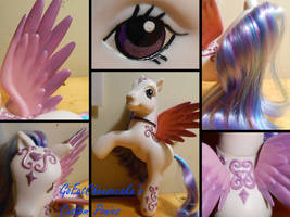 My Pride and Joy Pony by GoEatCheesecake