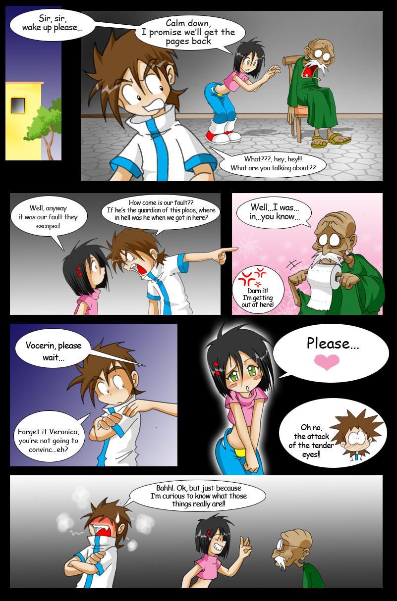 english version page 14 by jagodibuja on deviantart