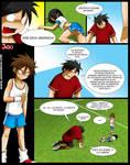 Diario Magico comic capitulo 7 pagina 11