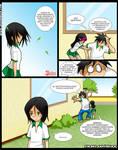 Diario Magico comic capitulo 8 pagina 15