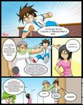 Diario Magico comic capitulo 9 pagina 10