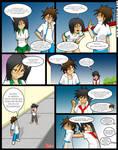 Diario Magico comic capitulo 10 pagina 4