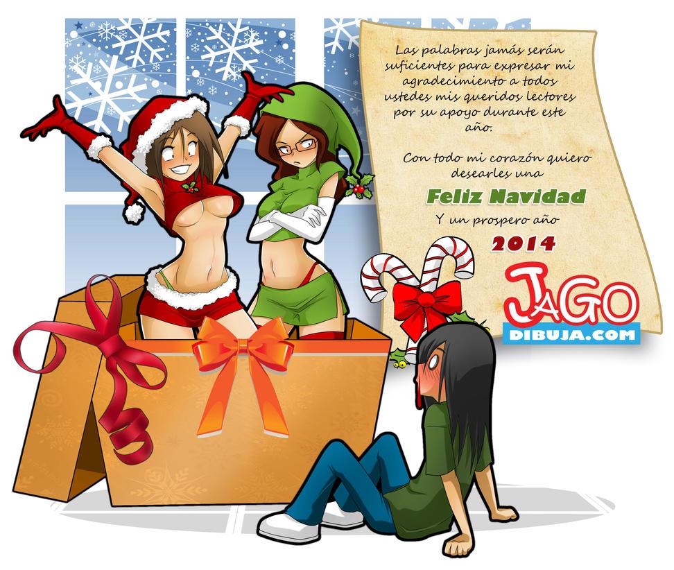 Рождественские поздравления и с юмором