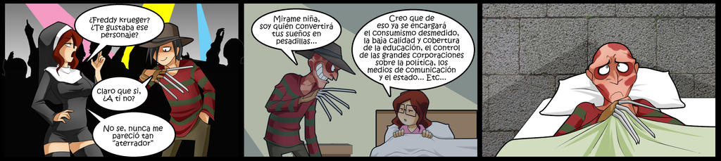 Living with Hipstergirl and Gamergirl #138 by JagoDibuja