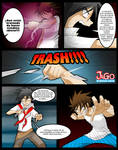 Diario Magico comic capitulo 11 pagina 13