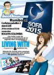 RUMBO A SOFA 2015