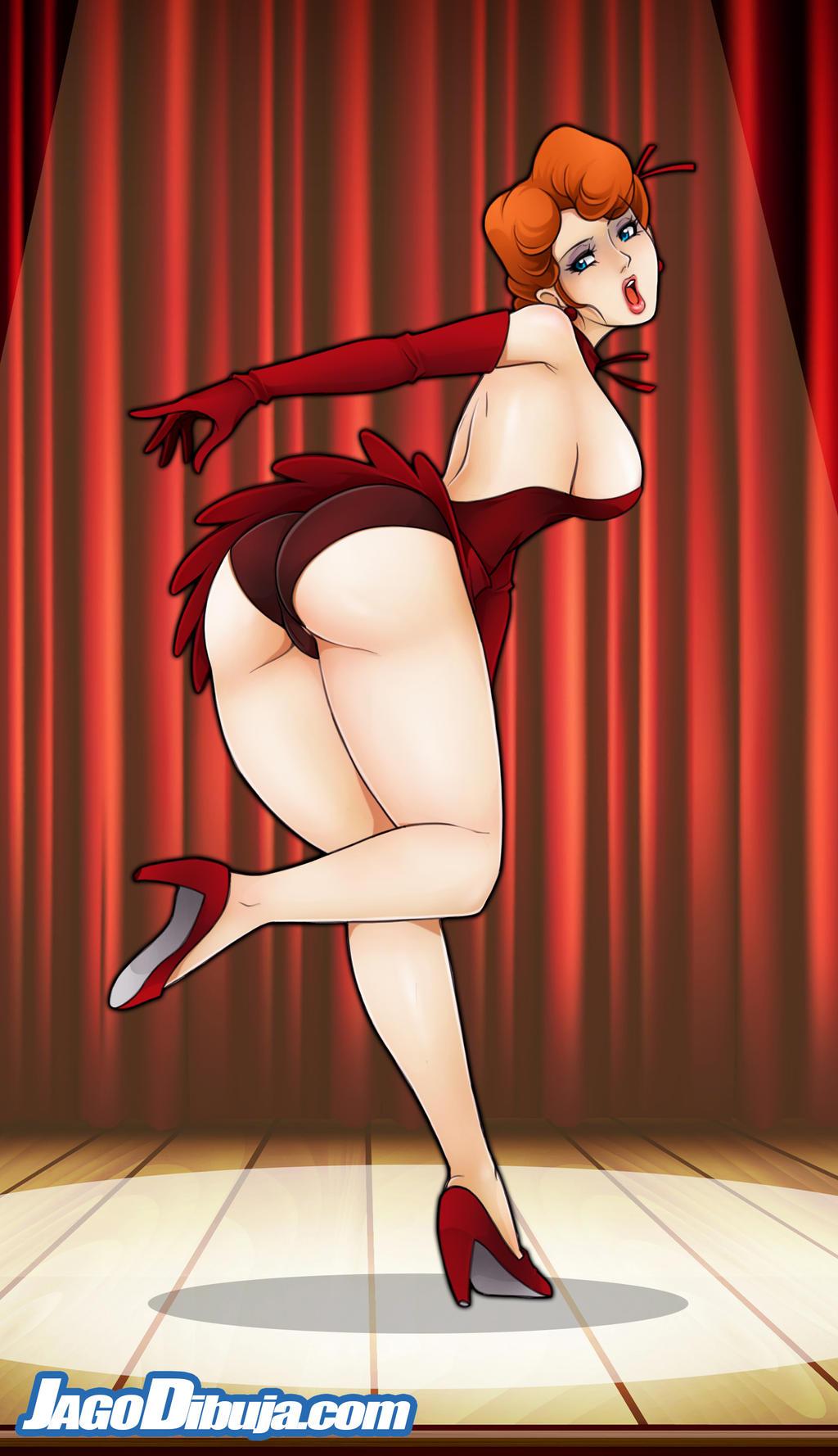 tanga style bikini