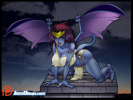 Demona
