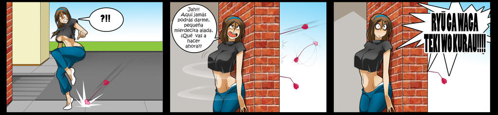 Living with hipstergirl and gamergirl 315 by JagoDibuja