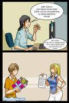 Living with hipstergirl and gamergirl 433
