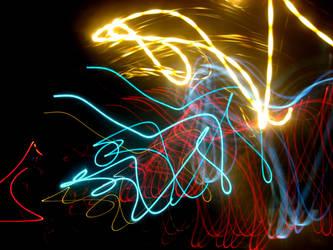 flashing lights88 by thelonious-dan
