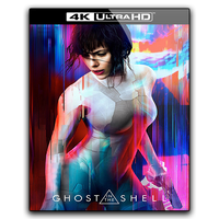 Ghost in the Shell by coollsmalls