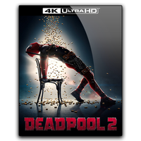 Deadpool 2 by coollsmalls