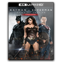 Batman v Superman Dawn of Justice 1-10 by coollsmalls