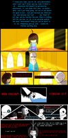 REFUSETale [Ch1-U] Page 1 by NatsuneNuko