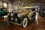 1930 Packard Custom Eight Phaeton