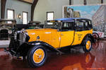 1931 Checker Cab