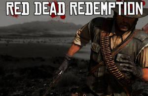 Red Dead Redemption by Enjuaguese