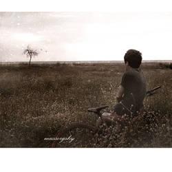 running on empty. by MCR-black