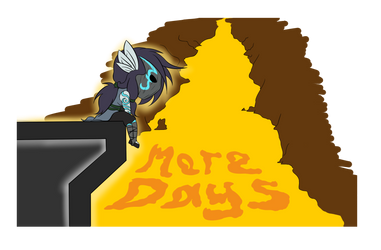 HigherWorldOCT: 7 More Days by OaknOats