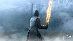 Jon Snow - The Prince That Was Promised.