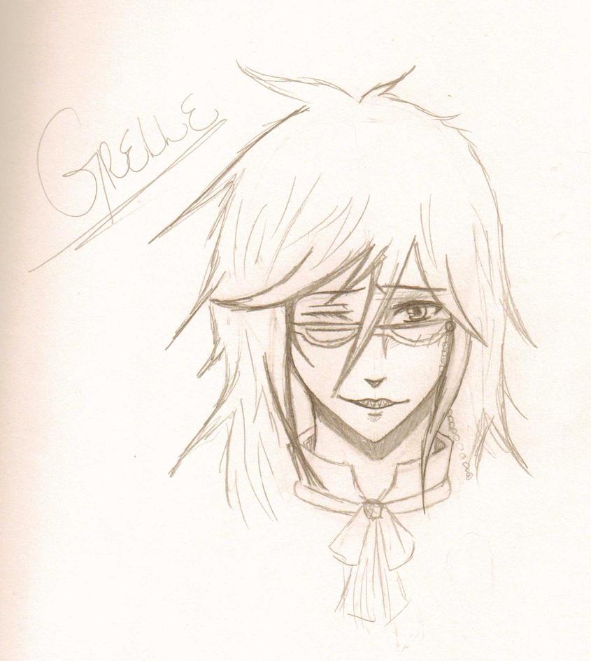 Grelle by GrelleSutcliffeDEATH