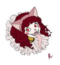 Kitty Pastel
