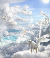 Heaven by dylancg