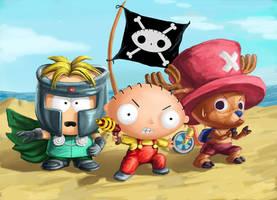 Team Stewie by dylancg