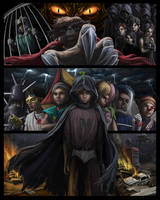 Mysterion Rising
