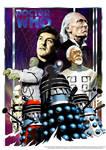 The Dalek Master Plan
