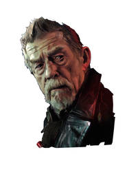 The War Doctor by jlfletch