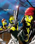 Pirates Of Springfield