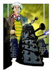 Renegade Dalek Faction.