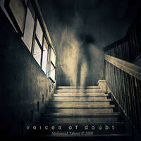 voices of doubt by MahmoudYakut