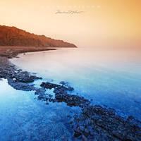 A New Horizon 03 by MahmoudYakut