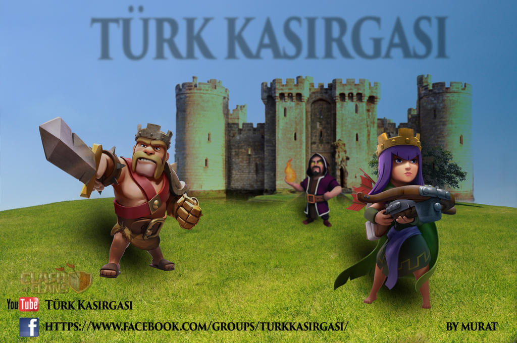 Turk Kasirgasi by shadyuniformed