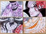 One Piece - Yonko ( Four Emperors )