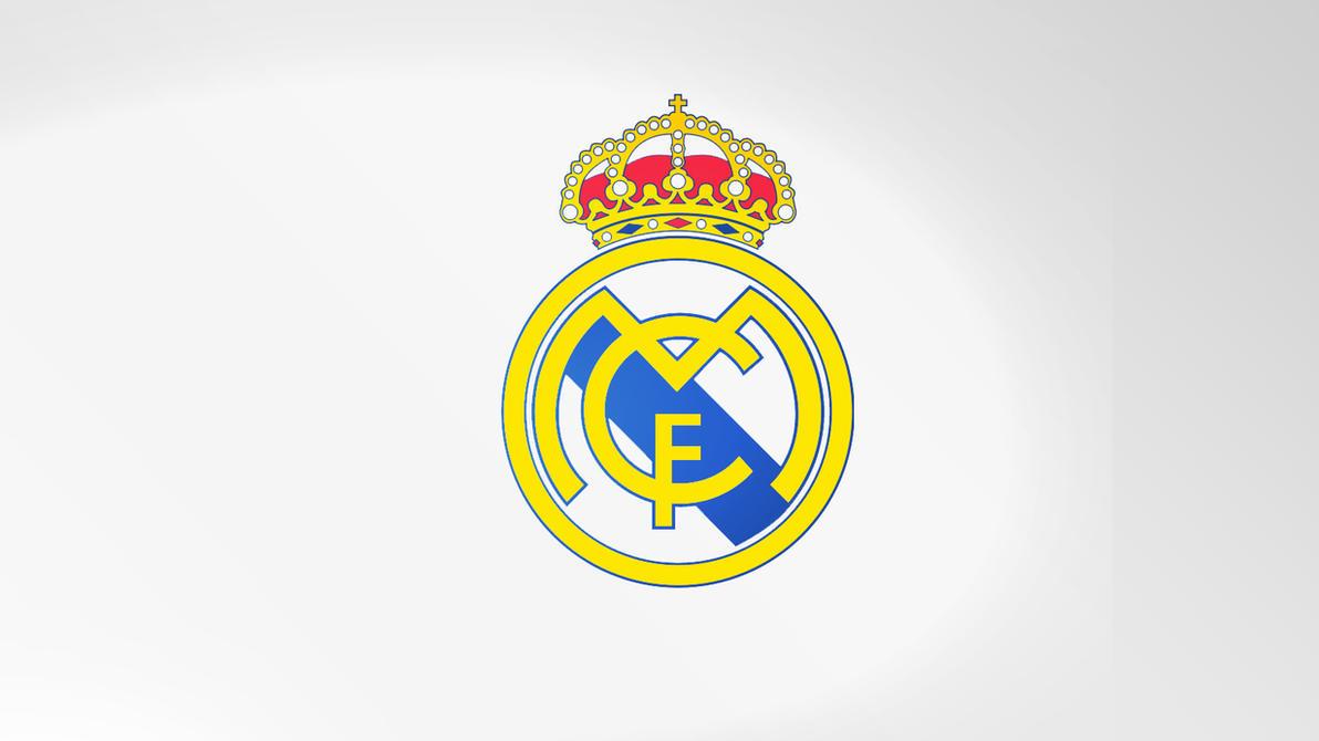 Good Wallpaper Logo Real Madrid - real_madrid_wallpaper_by_jann1c-d4d0jtn  Trends_391613.jpg