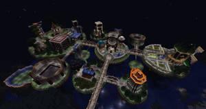 Skycity by BlockheadGaming