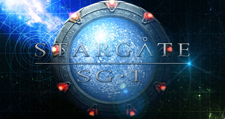 Stargate Sg1 Wallpaper By Magestic Lantian On Deviantart