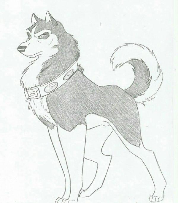 Steele by Kiki564