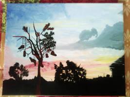 Tree of Life by Sakurablossom34