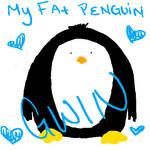 Fat Penguin ID