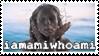 Iamamiwhoami Stamp
